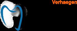 Logo Tandartspraktijk Verhaegen in Rosmalen